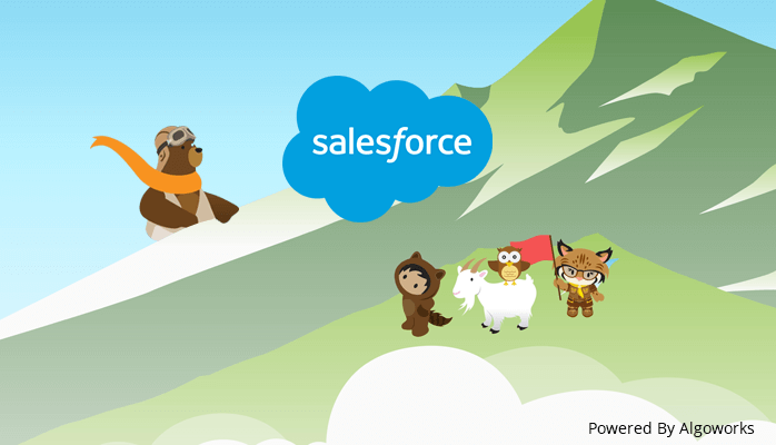 Salesforce Philanthropy Cloud – Turning Employees Into Citizen Philanthropists