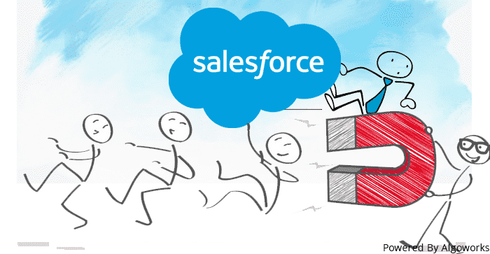 Pump Up Your Revenue: Retain Customers With Salesforce!