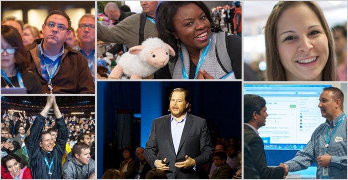 What to do at Dreamforce