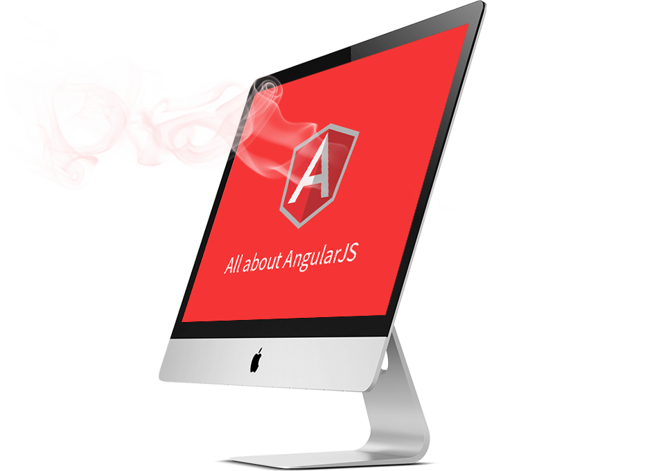 AngularJS Application Development