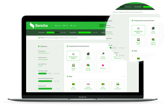 Sencha Touch Mobile App Development Services