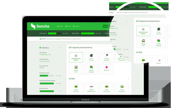 Sencha Touch Mobile App Development Services