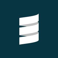 Scala application development