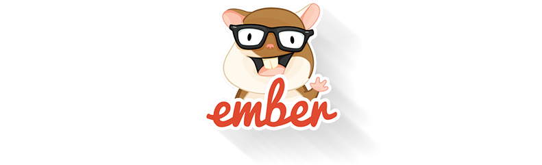 EmberJS application development