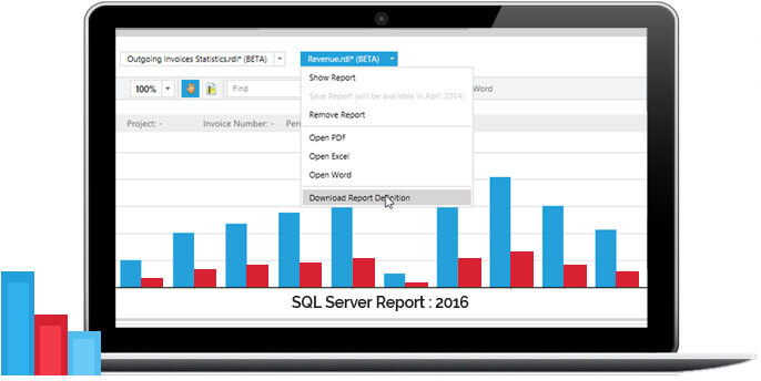 Microsoft SQL Server Reporting Tools and Services