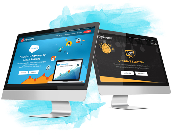 Web Design and Mobile App Design Experts