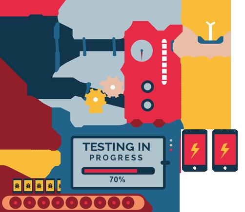 Automation UI/UX Testing