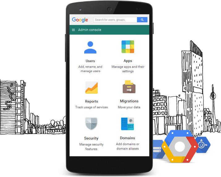 google app engine development