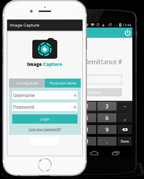 Document Image Capturing Application
