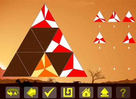 3D iOS Games