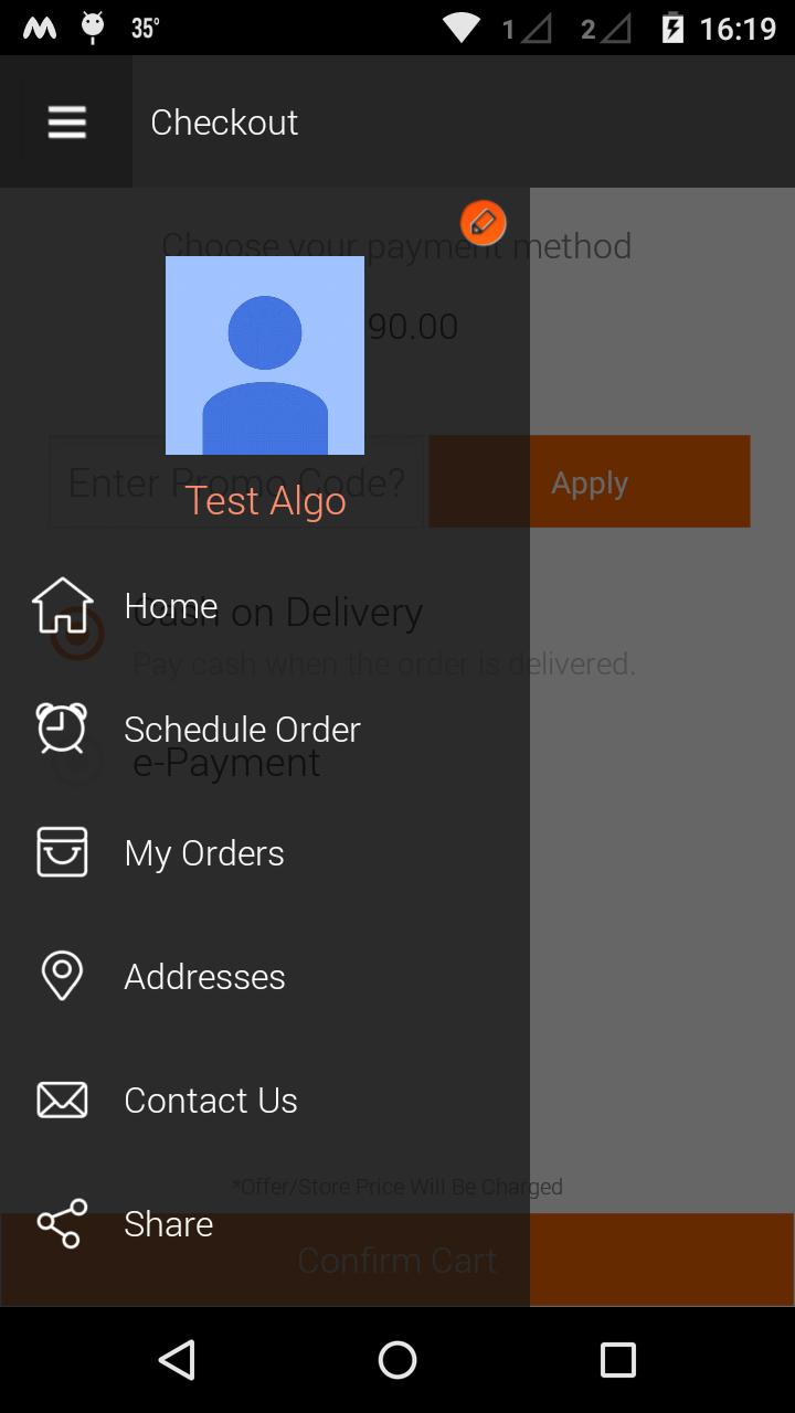 ShopHub Application