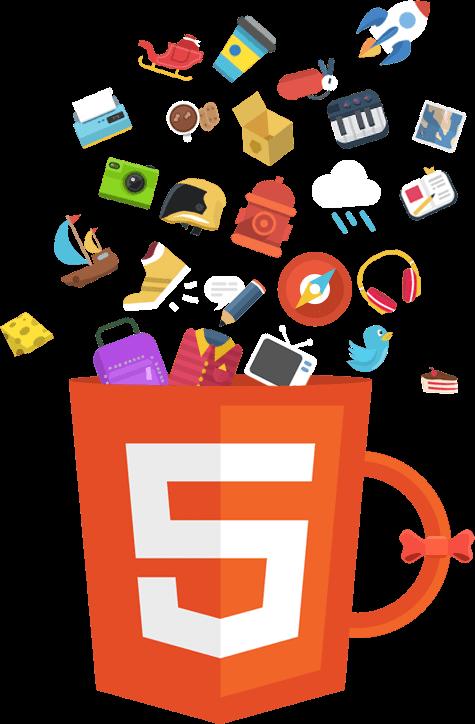 HTML5 App Development Company