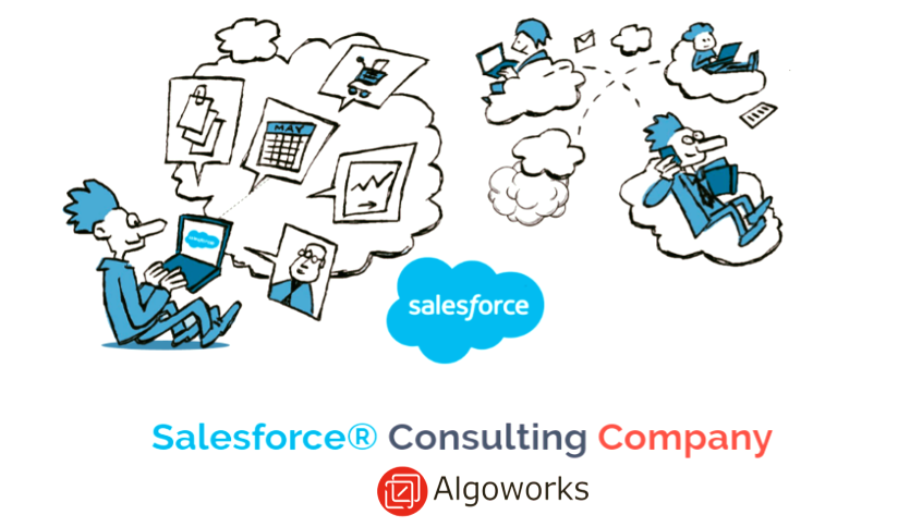 Salesforce Consulting Company | Salesforce Consulting