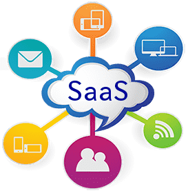 saas application development