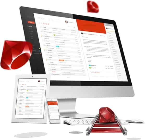 Ruby on Rails Backend Development