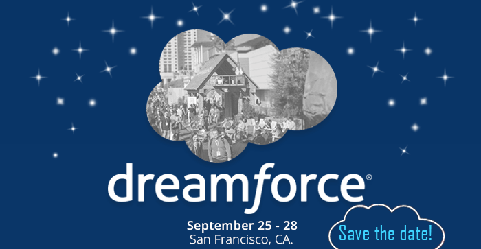Top Reasons To Attend Dreamforce 2018 | An Infographic